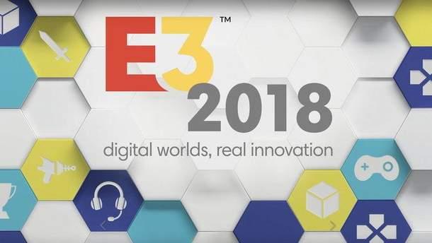 Найкращі ігри виставки E3 2018