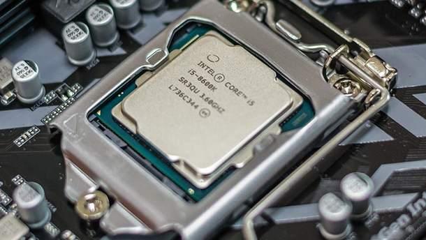 В мережі з'явилися нові деталі про мобільні процесори Intel Whiskey Lake-U