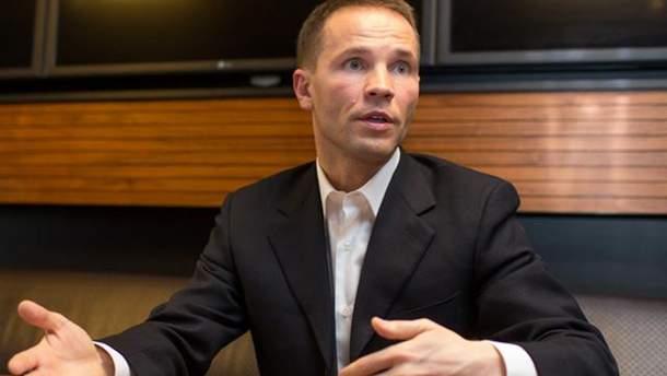 Юрий Деревянко будет баллотироваться в президенты Украины