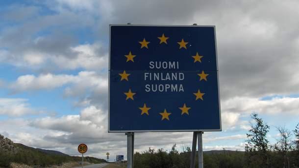 Фінляндія планує тимчасово повернутися до перевірки на кордонах