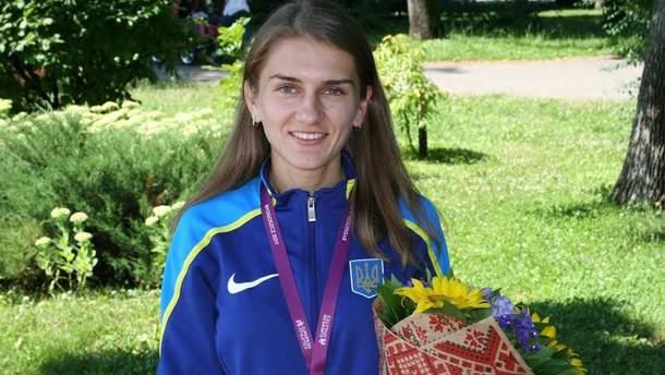 Наталія Стребкова