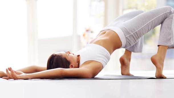 Чому необхідно зайнятися інтимною гімнастикою