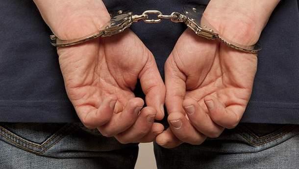 В Узбекистане задержали украинцев, которые попытались ограбить банк