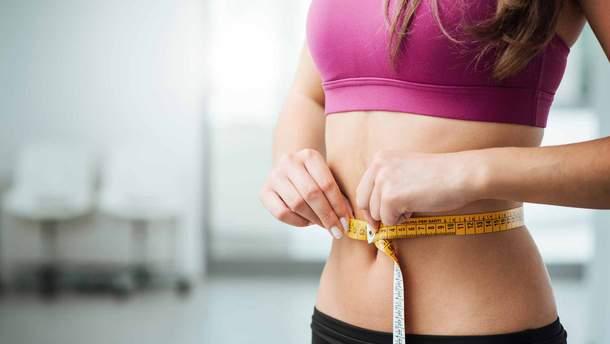 Чем опасно похудение