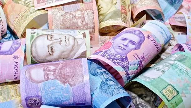 Наличный курс валют 4 июля в Украине