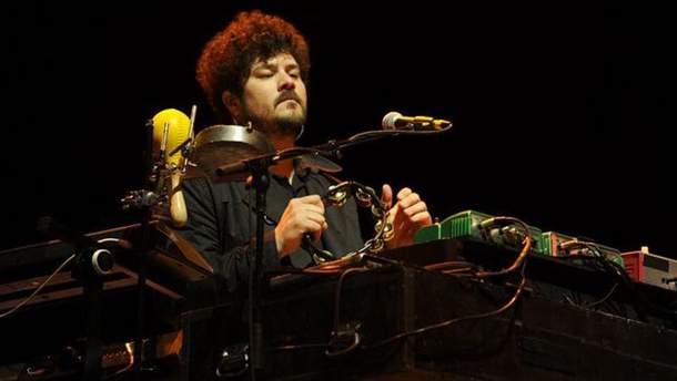 Помер Річард Свіфт – бас-гітарист гурту The Black Keys