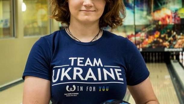 Дарья Ковалева