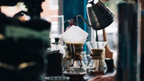 Як кількість випитих чашок кави впливає на здоров'я