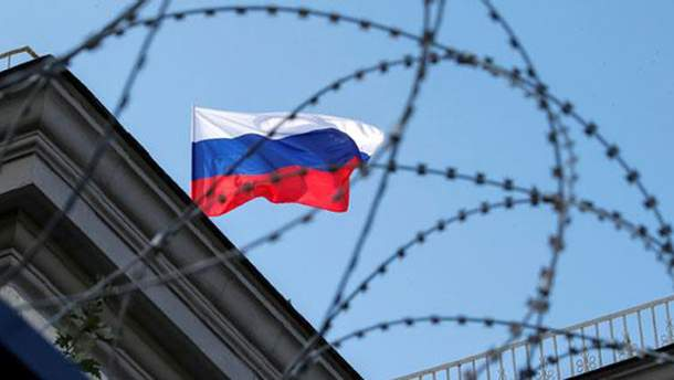 Антиросійські санкції не буди ефективними, бо не змінили поведінку Путіна