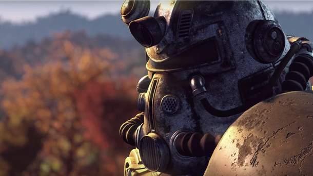 Розробники поділилися цікавими деталями про гру Fallout 76