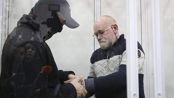 Рубан хочет, чтобы его обменяли на украинских заложников пророссийских боевиков
