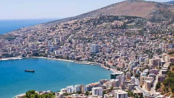 Албанию всколыхнуло землетрясение