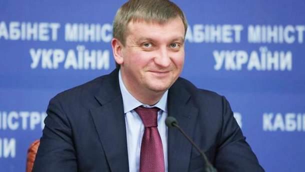"""Петренко назвал сумму, которую Украина уже взыскала с """"Газпрома"""""""