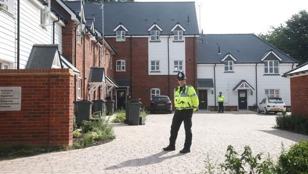 Пострадавшими нового отравления в Солсбери стали местные жители Чарли Роули и Доун Старджесс, – полиция