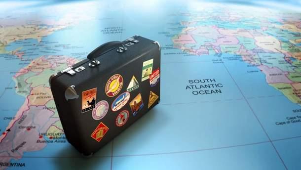 В Европарламенте рассмотрят создание спецпроверки для туристов