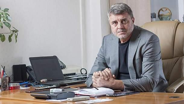 Іван Адамчук пішов з 5 каналу після 21 року роботи