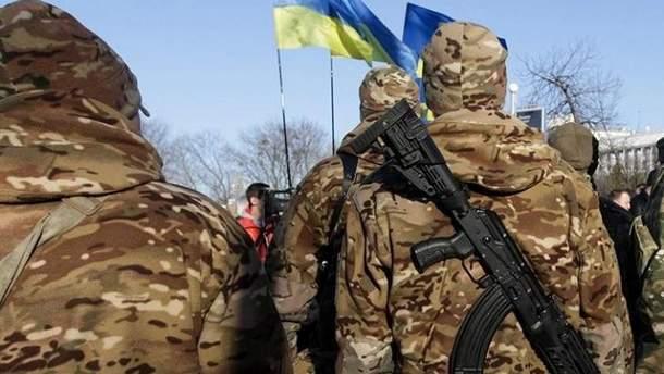 Українським бійцям вдалося завдати серйозного удару бойовикам