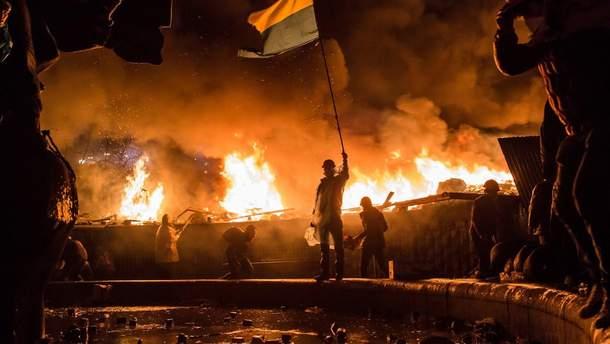 Музей Революции Достоинства получил предписание от ГПУ о запрете строительства на Институтской в Киеве