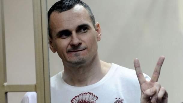 Скандальна Поклонська брала участь в арешті Сенцова, – адвокат