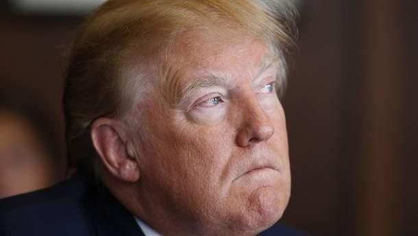У Сіетлі годинник відраховує дні до завершення строку Трампа