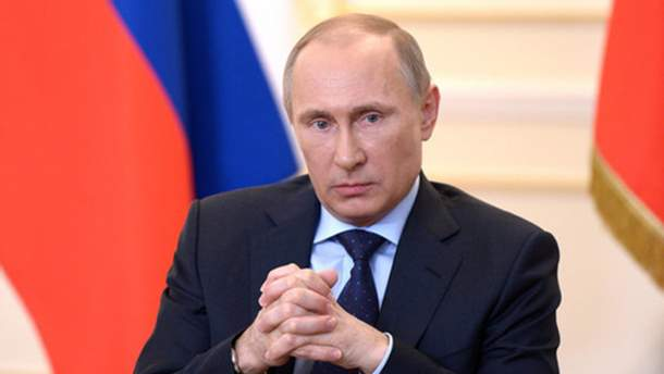 Путин может начать военную агрессию в поселке Золотое-4 после ЧМ-2018