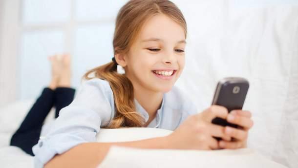 Соцсети негативно влияют на здоровье детей
