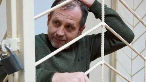 Владимира Балуха приговорили к 5 годам заключения