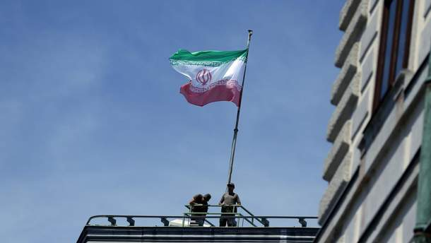 Иран пригрозил перекрыть Персидский залив