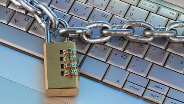 Верховная Рада не включила в повестку дня законопроект о блокировании сайтов без решения суда