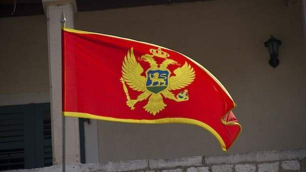 Россия организовала попытку государственного переворота в Черногории