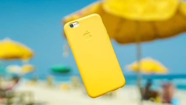 Нові iPhone можуть отримати 5G-модем від MediaTek