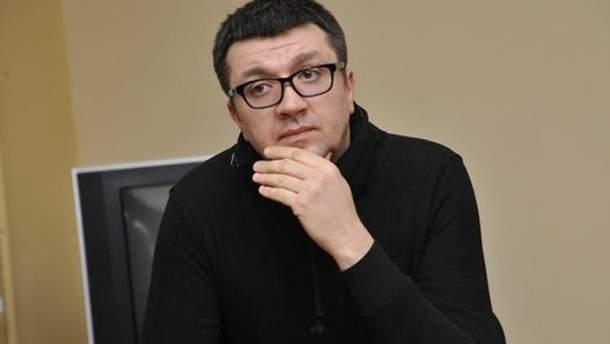 Сергій Іванов