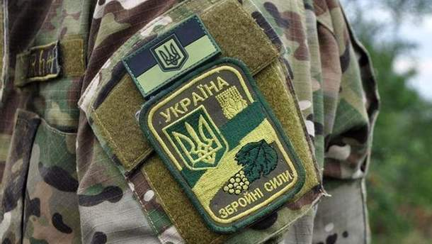 На Рівненському полігоні розірвався міномет: 3 військових загинули, 9 зазнали поранень