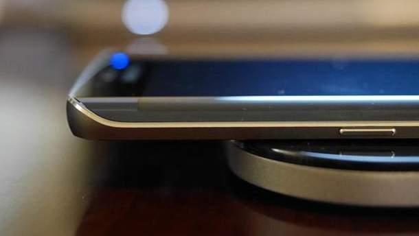 Xiaomi випустить нову бездротову зарядку