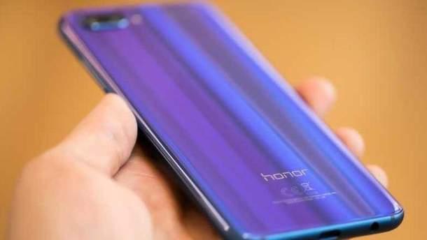 Honor Note 10: характеристики смартфона