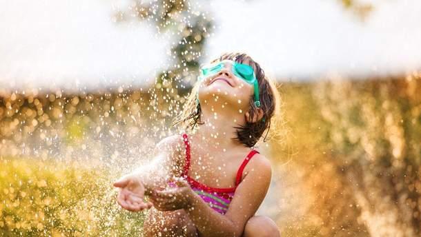 Погода на 8 липня: в Україні буде спекотно, але у деяких областях дощитиме