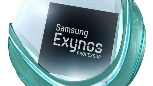 Майбутні процесори від Samsung зможуть встановити вражаючий рекорд