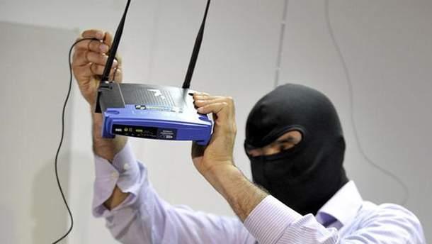 В СБУ поддержали законопроект о блокировании сайтов без решения суда