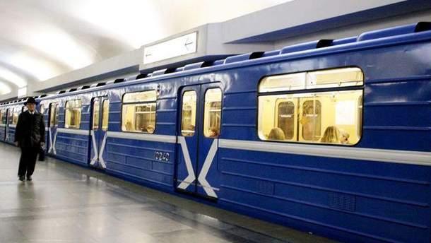 У Києві 8 липня метро працюватиме на годину довше