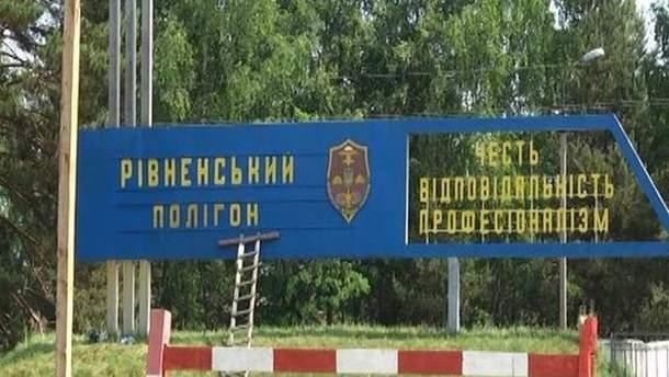 Взрыв миномета на Ровенском полигоне: медики рассказали о состоянии раненых