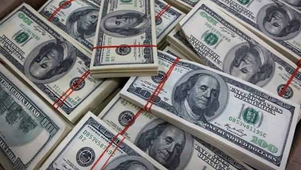Курс валют НБУ на 9 липня: долар та євро подешевшали