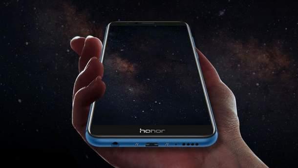 Концепт фаблета Honor Note 10