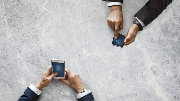 Як смартфон впливає на здоров'я