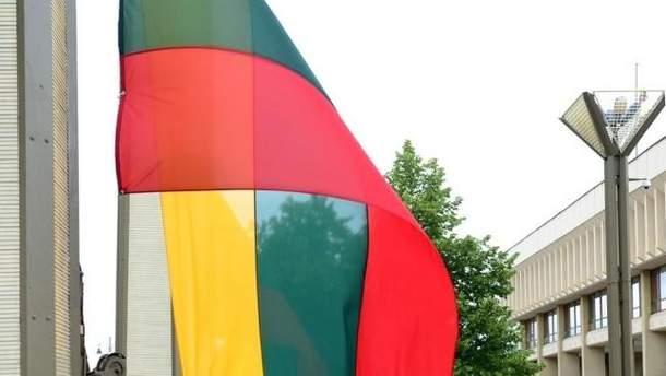 Суд Литви виправдав держслужбовця