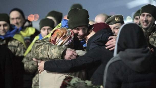 Глобальна акція підтримки полонених в Україні стартує вже завтра