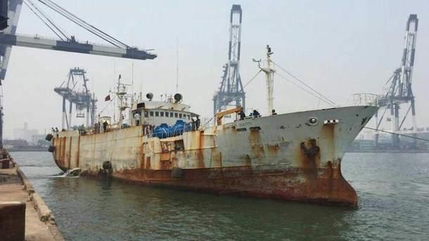 Двое украинских моряков, задержанных в Индонезии, возвращаются домой