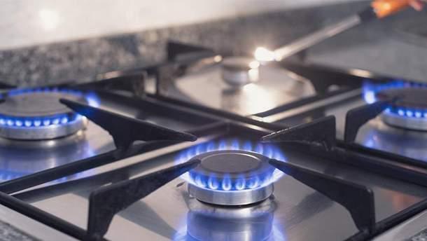 Постачальників газу у Києві звинуватили у виставленні до оплати незаконних сум