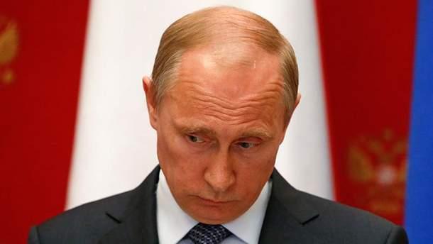 В Канаде зарегистрировали петицию о признании Путина военным преступником