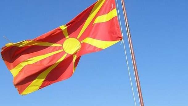 Президент Македонии не подписал соглашение после второго голосования парламента