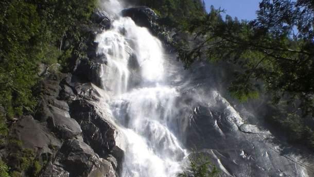 """В водах канадского водопада Шеннон-Фолз в Сквамише погибли трое участников популярного коллективного Youtube-блога о путешествиях """"High On Life"""""""